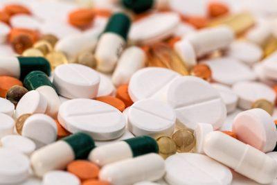 Migraine medicijnen