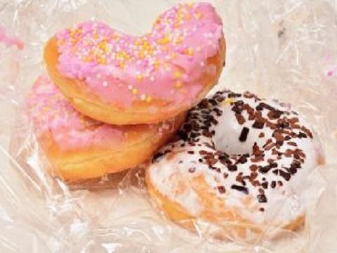 Suiker veroorzaakt hoofdpijn